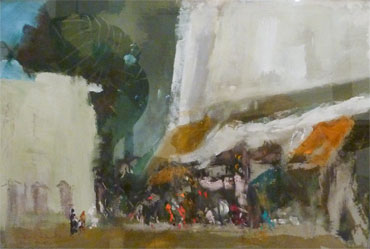 Thumbnail image of Leslie Goodwin - Annual Exhibition 2014