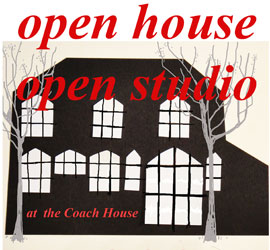 Open House / Open Studio