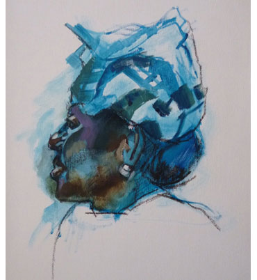 Thumbnail image of Judy Merriman - ANNUAL EXHIBITION 2015