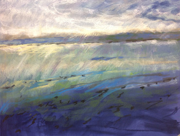 Thumbnail image of Ruth Cockayne - ANNUAL EXHIBITION 2015