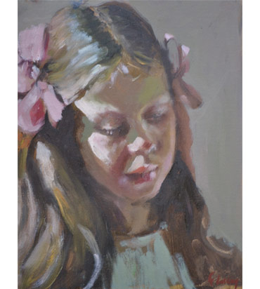 Thumbnail image of Graham Lacey - Annual Exhibition 2015