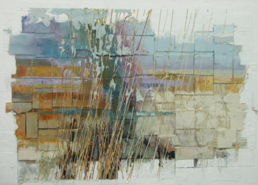 Thumbnail image of Keith Sturgess - Annual Exhibition 2015