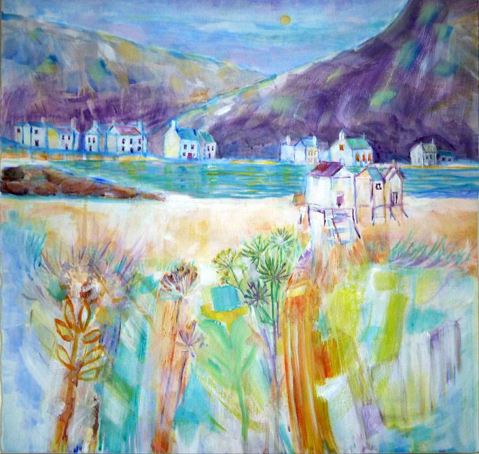 Thumbnail image of Ann Wignall - Annual Exhibition 2015