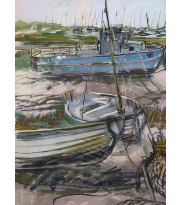 Thumbnail image of Sue Sansome - Annual Exhibition 2015