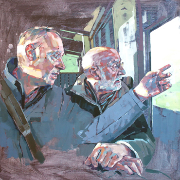 Thumbnail image of Charles Stanley Gold Prize - Annual Exhibition 2015