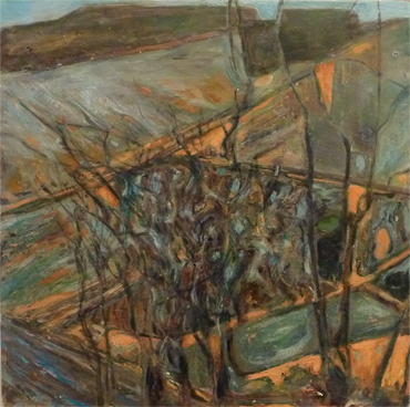 Thumbnail image of Charles Stanley Silver Prize - Annual Exhibition 2015