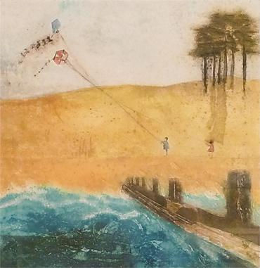 Thumbnail image of Henton Ellis Prize - Annual Exhibition 2015