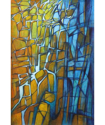 Thumbnail image of Paulette Fedarb - Annual Exhibition 2015