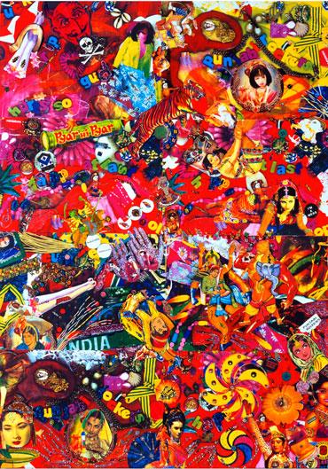 Thumbnail image of Punjabi Rockers - Chila Kumari Burman: Artist's Talk