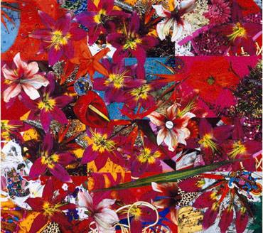 Chila Kumari Burman: Artist's Talk