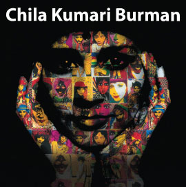 Introduction image for Chila Kumari Burman: Artist's Talk