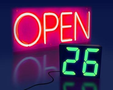 Open 26 logo