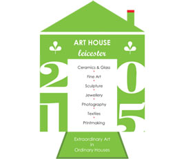 Art House Leicester 2015