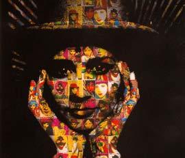 Chila Kumari Burman - Artist's Talk