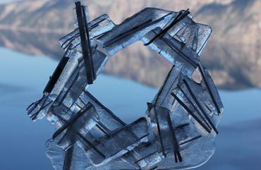 Icework by Deborah Bird