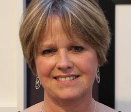 Deborah Bird: Artist's Talk
