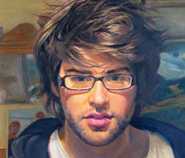 Portraiture With Geoffrey Beasley