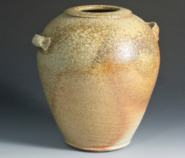 Ceramic by Carl Gray