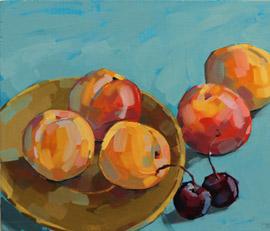 LSA Featured Artist: Jane French Exhibition