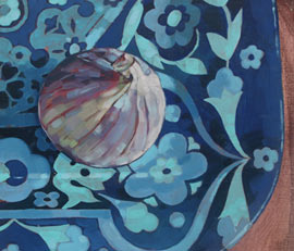 Still Life Workshop With Jane French