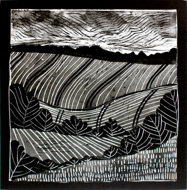 Thumbnail image of Billesden Vista - LSA Featured Artist: John Barradell