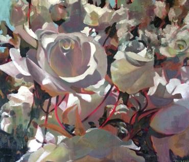 Introduction image for Lisa Timmerman: Tones Of Velvet Bohemia