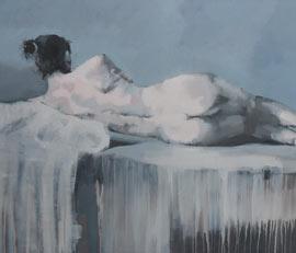 Scott Bridgwood - Solo Exhibition