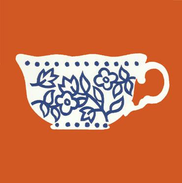 Linoprint by Shenac Rogerson