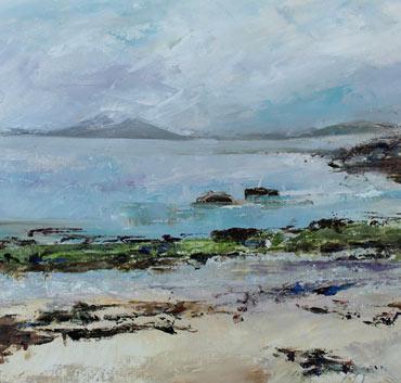 Thumbnail image of Sue Graham - Coastal Themes