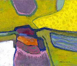 Trevor Tanser:  A Celebration Of The Work Of The Artist