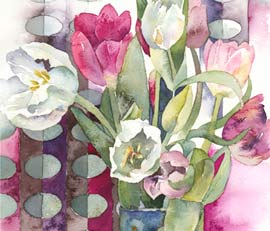 Introduction image for A Passion For Flowers, Pattern And Colour