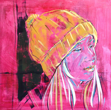 Thumbnail image of Jane French - Simply Drawing