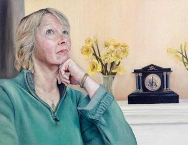 Thumbnail image of Millie Midgley, Loughborough University, BA - Student Award 2015 Shortlist