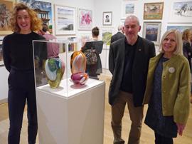 Annual Exhibition 2016 - Prizes