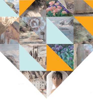 Association of Leicestershire Artists poster image