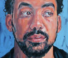 Portrait Oil Painting Workshop: Jane French