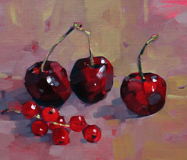 Still Life Oil Painting Workshops: Jane French