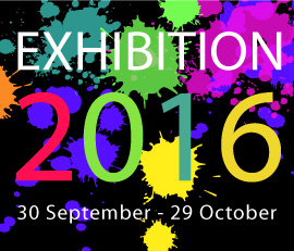 Introduction image for LSA ANNUAL EXHIBITION 2016