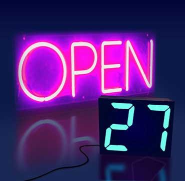 Open 27 logo