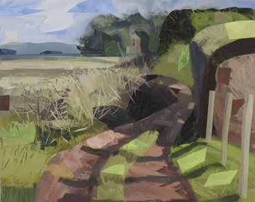 Thumbnail image of Peter Clayton - EXHIBITION OF PAINTINGS AND PRINTS BY PETER CLAYTON