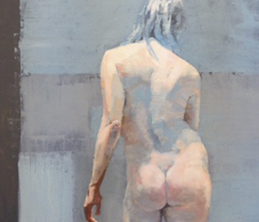 Introduction image for LIFE DRAWING - Scott Bridgwood