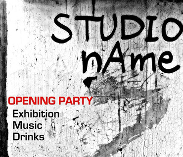 STUDIOnAme - Opening Party