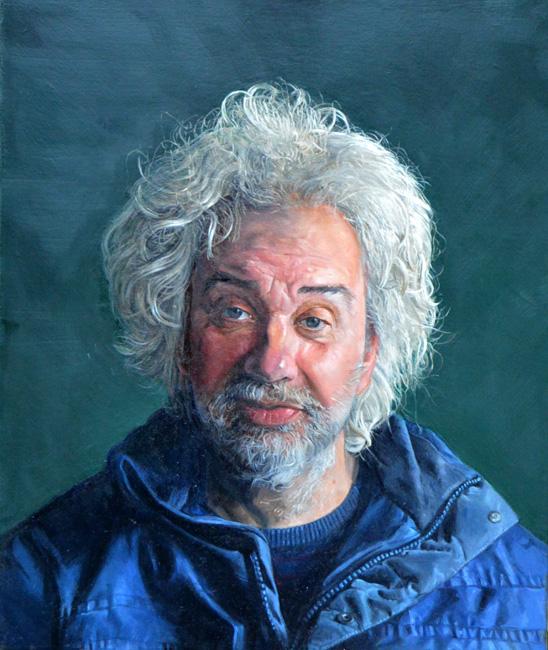 Geoffrey Beasley, 'Mingus'