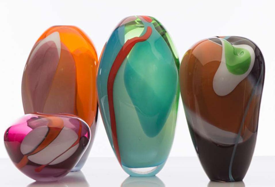 Glass by Alice Heaton