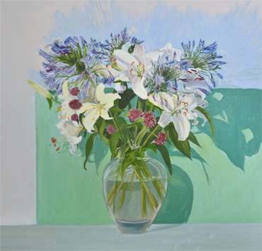 Thumbnail image of Sandra Mills - Browse Artworks - LSA Annual Exhibition 2017