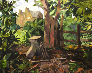Thumbnail image of Peter Clayton - Browse Artworks - LSA Annual Exhibition 2017
