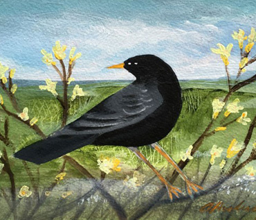Introduction image for Angela Harding - Painting & Prints