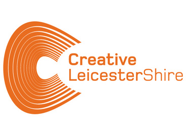Creative Leicestershire logo
