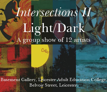 THE EYE - Intersections II: Light/Dark