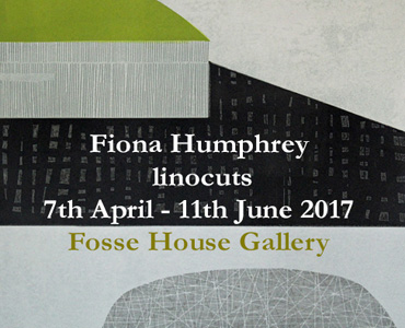 Introduction image for Fiona Humphrey Linocuts